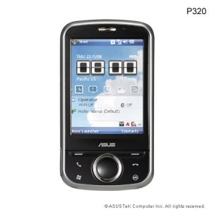 Asus P320