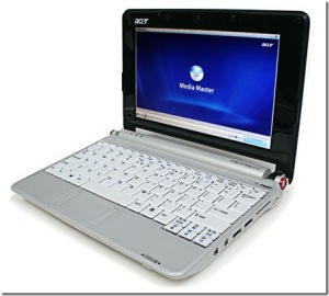 Acer AspireOne A150
