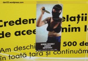 Războiul sexelor la metrou?