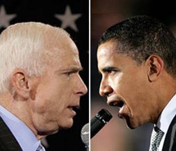 Ţi-am spus că e McCain? Tu nu, Batman, Batman...