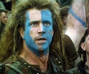 Mă numesc Mel Gibson şi nu sunt poponar