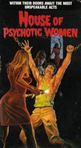 Femei psihotice