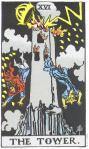 Turnul trăznit
