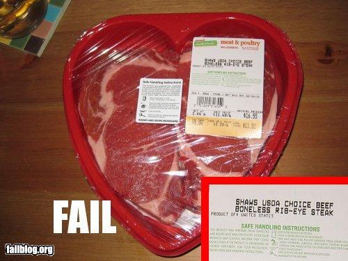 inima carne