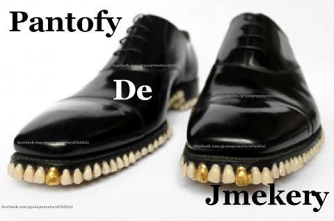 pantofi de smecherii